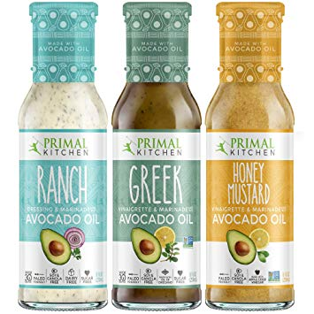 Best Keto Salad Dressing Review Top Store Bought